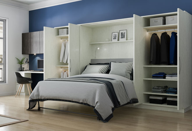 Murphy Beds Wall Beds Murphy Bed Lifestyles Space Saving Ideas
